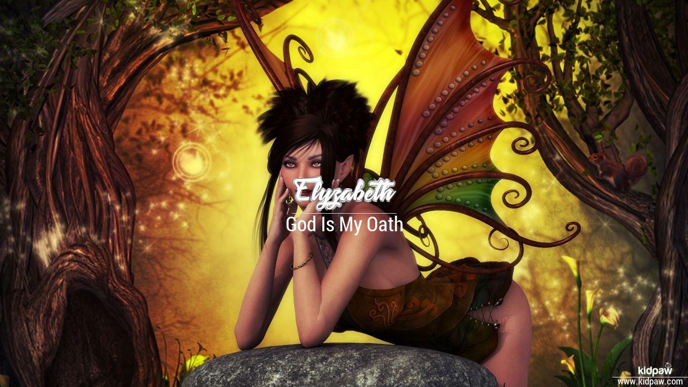 Elyzabeth beautiful wallper