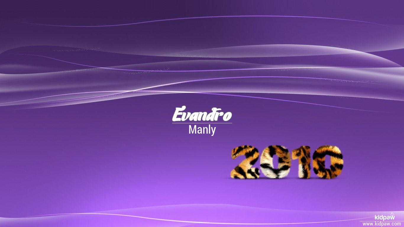 Evandro beautiful wallper
