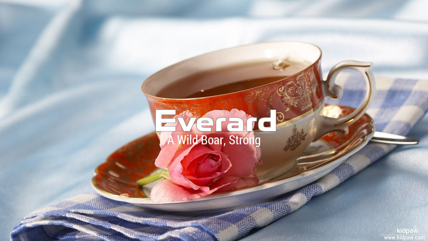 Everard beautiful wallper