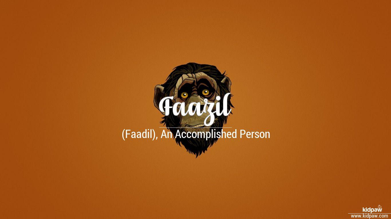 Faazil beautiful wallper