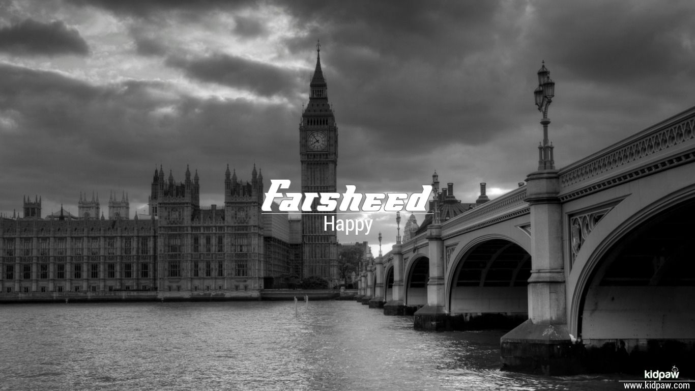 Farsheed beautiful wallper