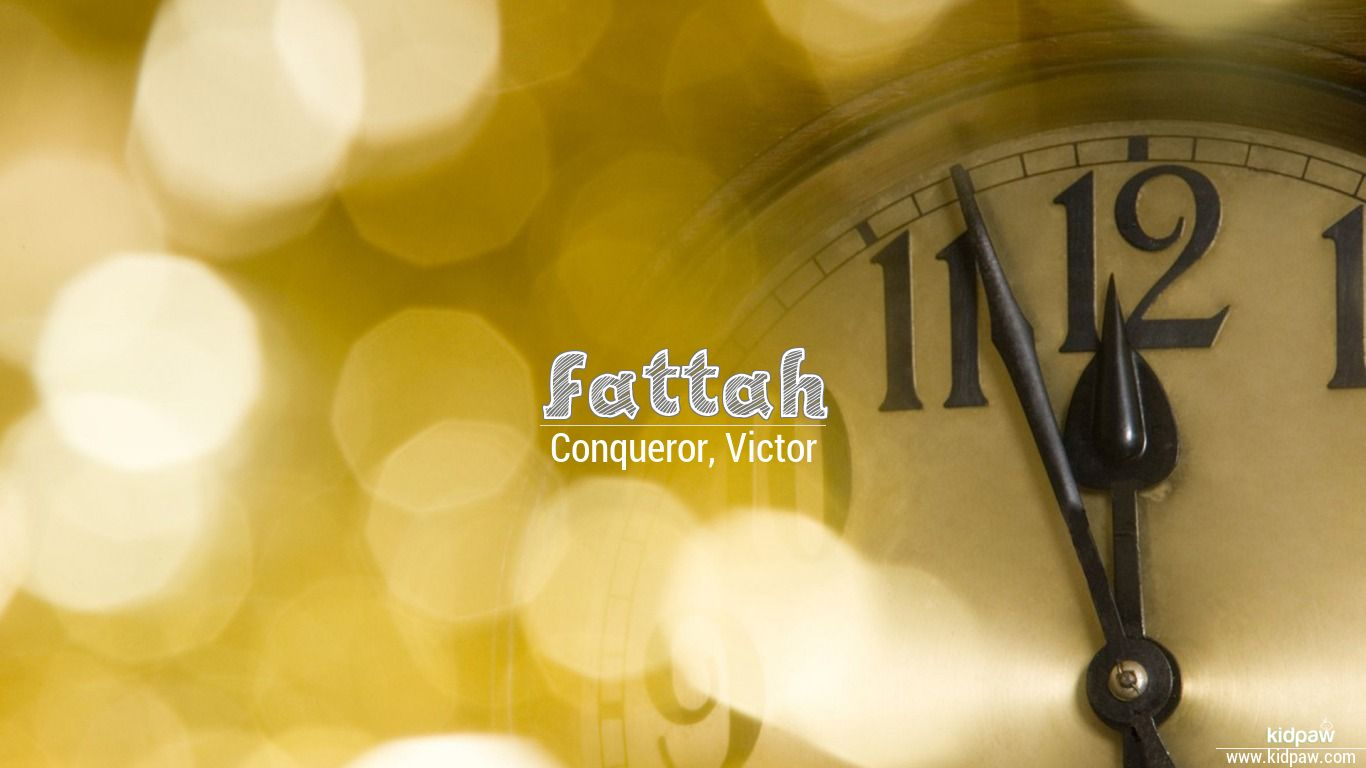 Fattah beautiful wallper