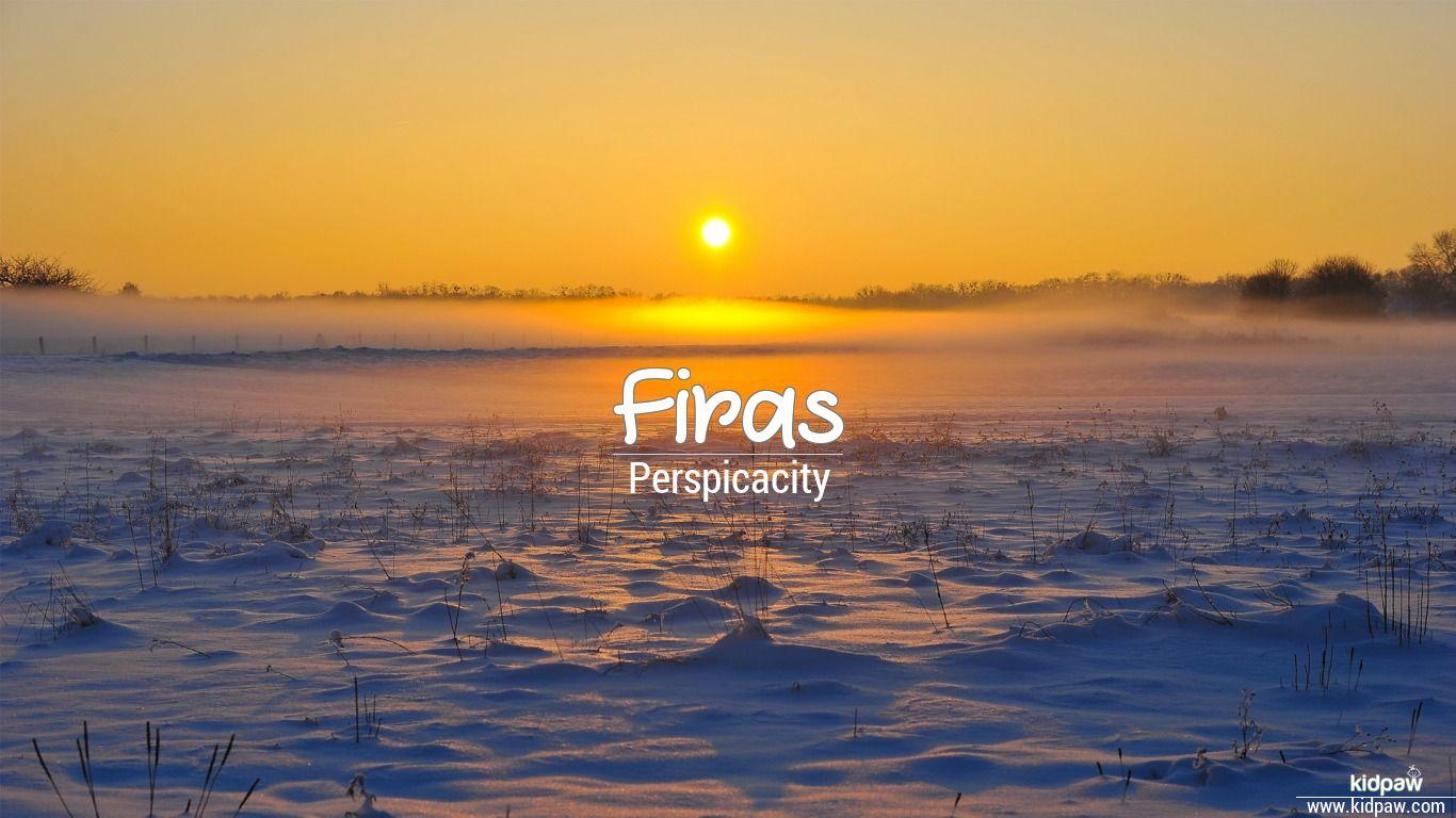 Firas beautiful wallper