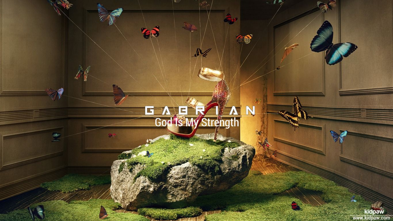 Gabrian beautiful wallper