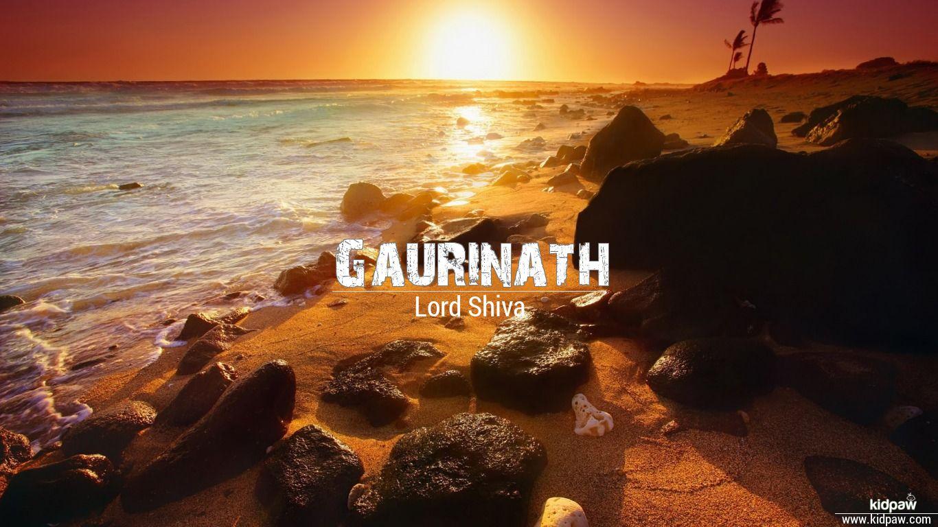Gaurinath beautiful wallper
