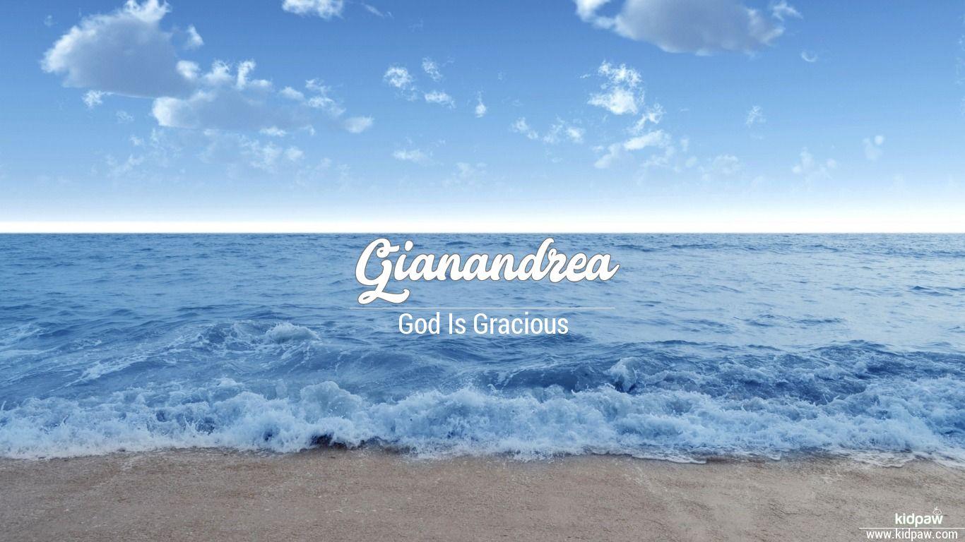Gianandrea beautiful wallper