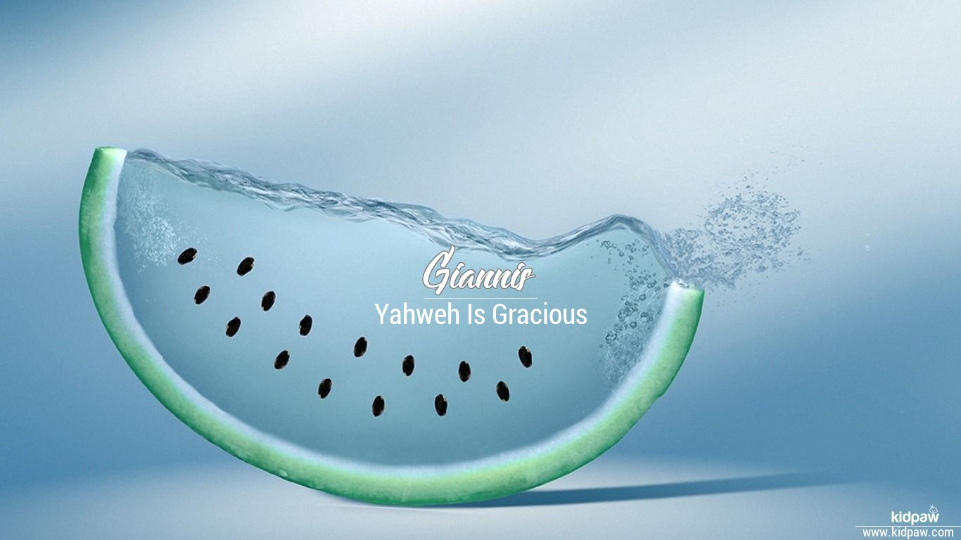 Giannis beautiful wallper