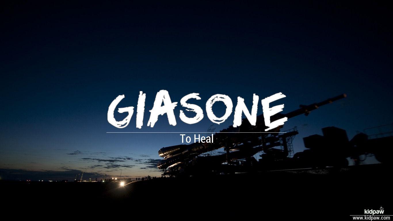 Giasone beautiful wallper