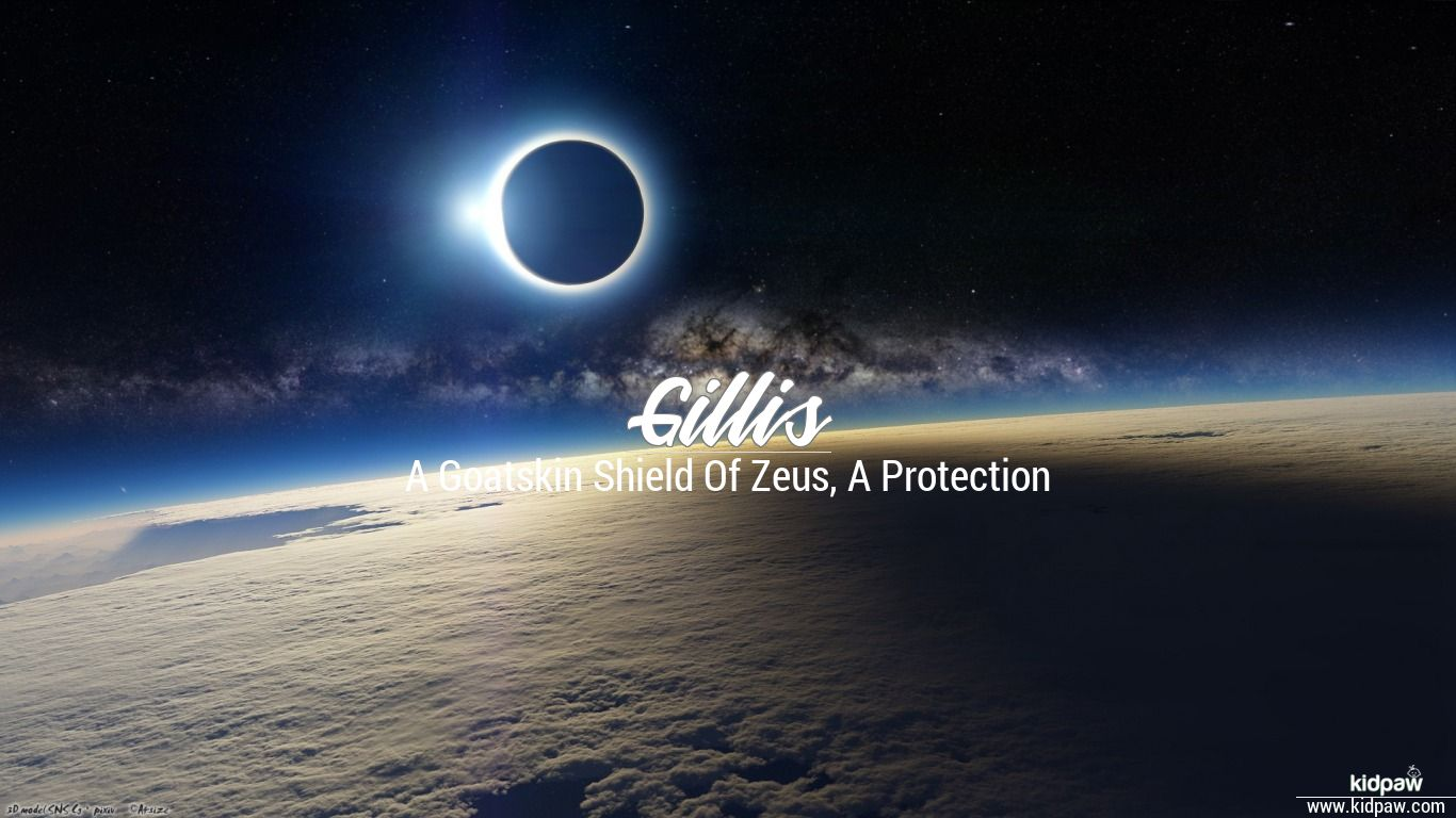 Gillis beautiful wallper