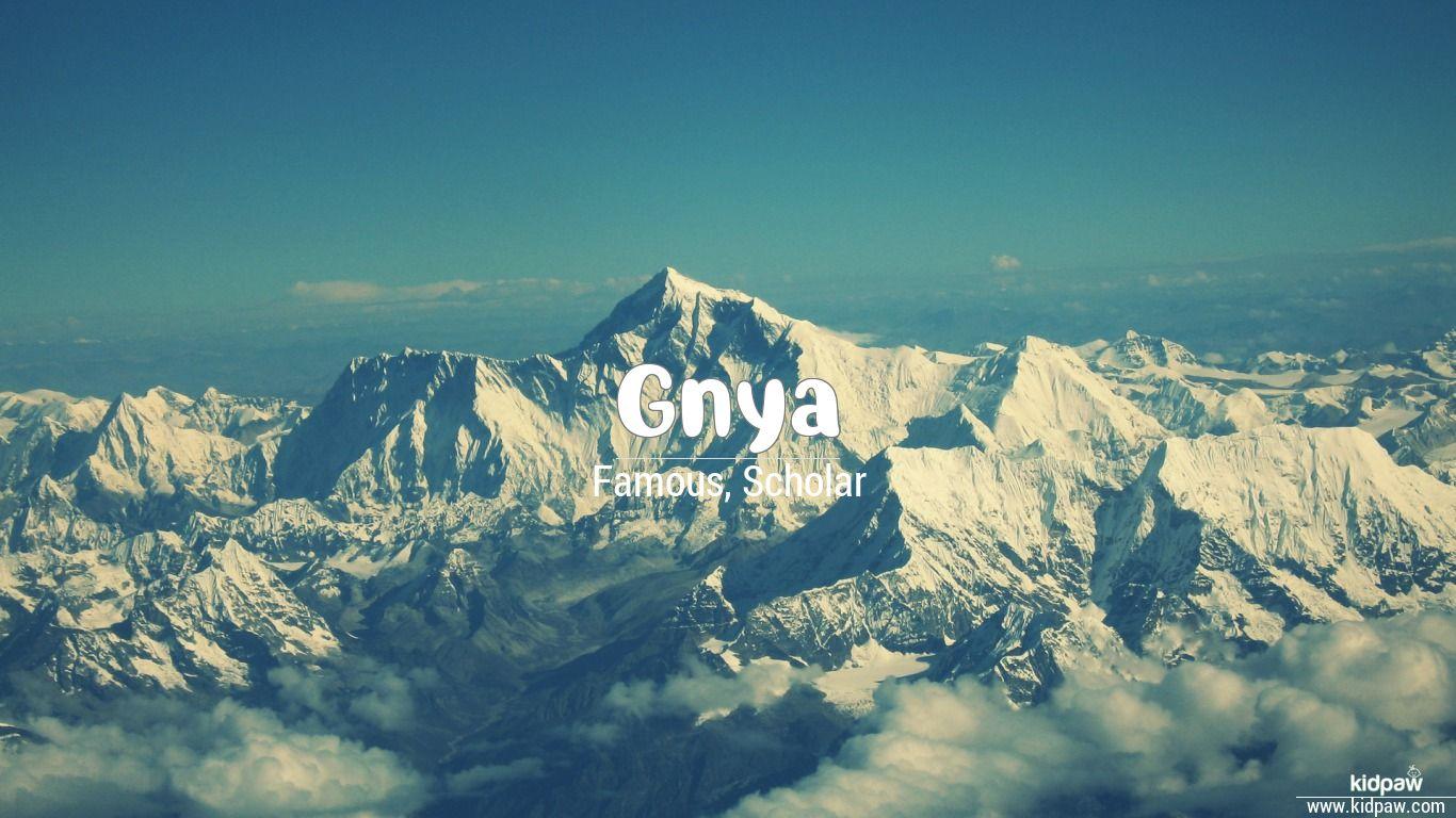Gnya beautiful wallper