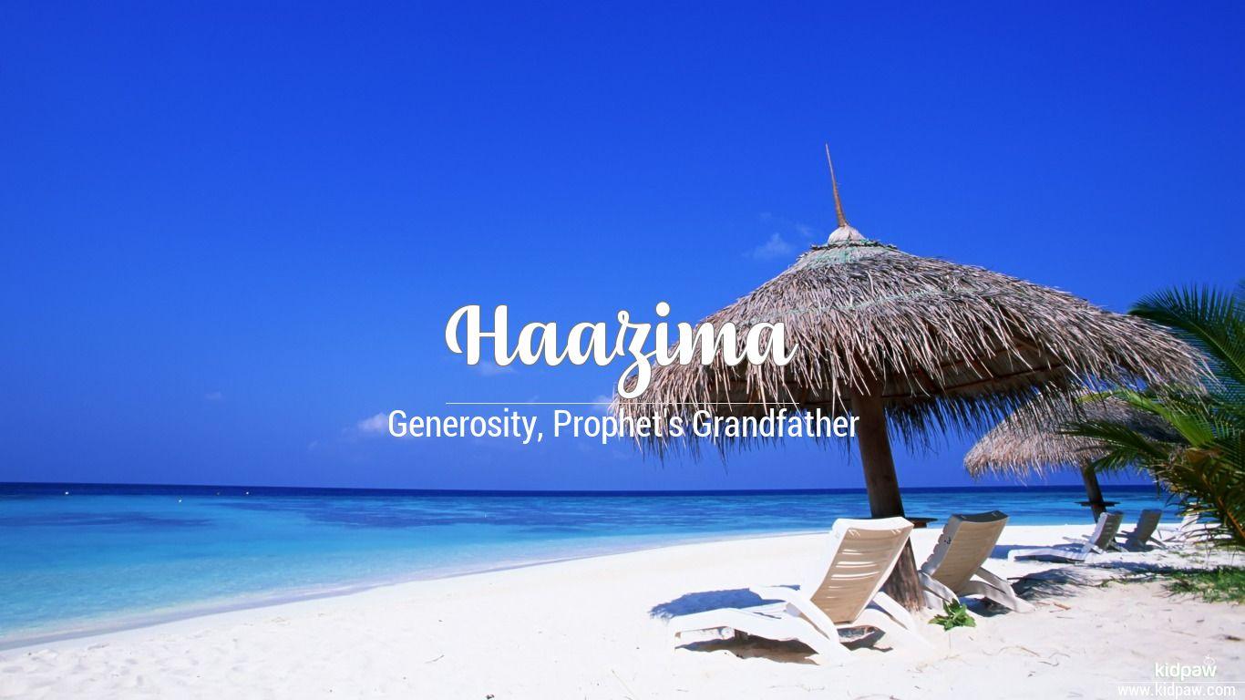 Haazima beautiful wallper