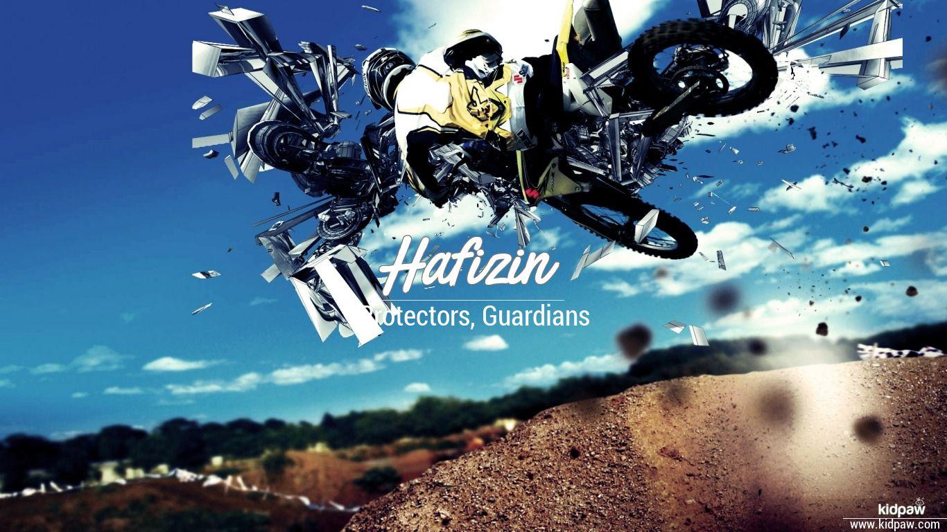 Hafizin beautiful wallper