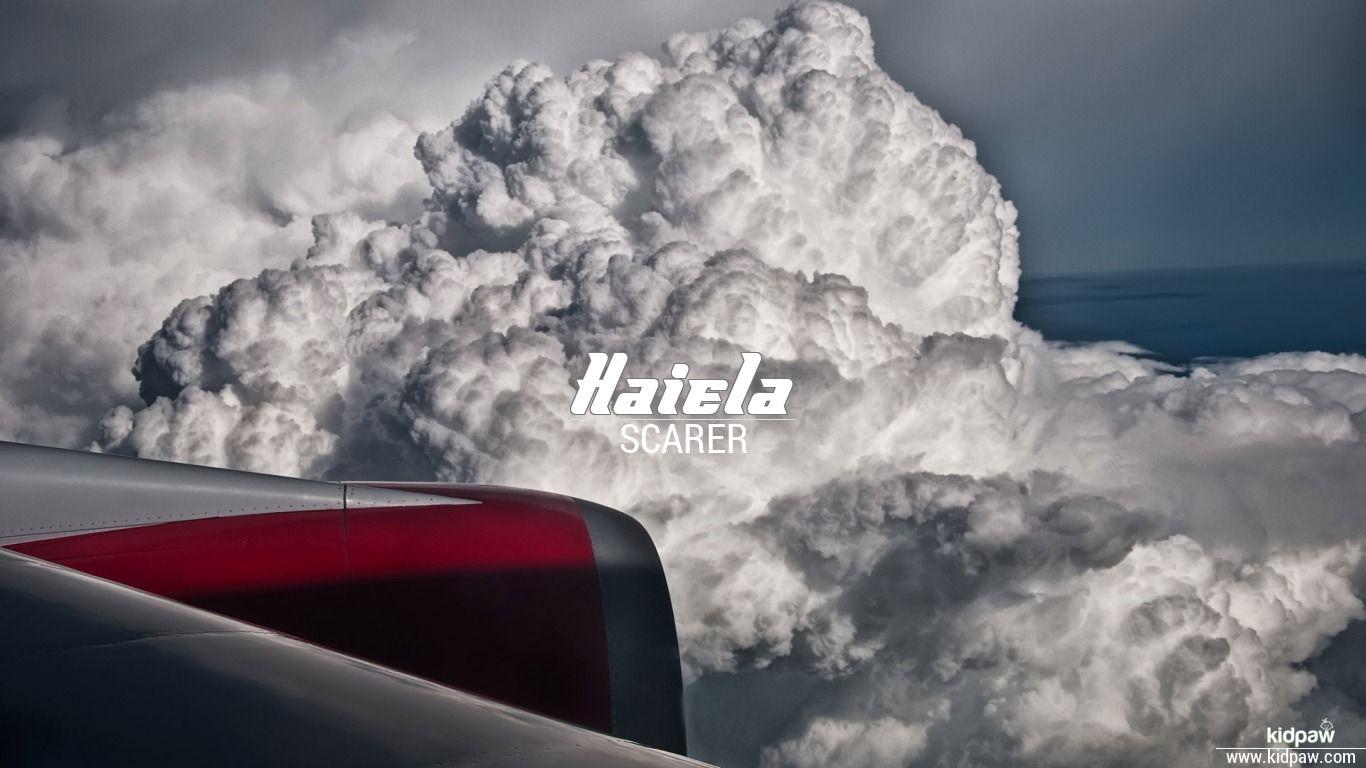 Haiela beautiful wallper
