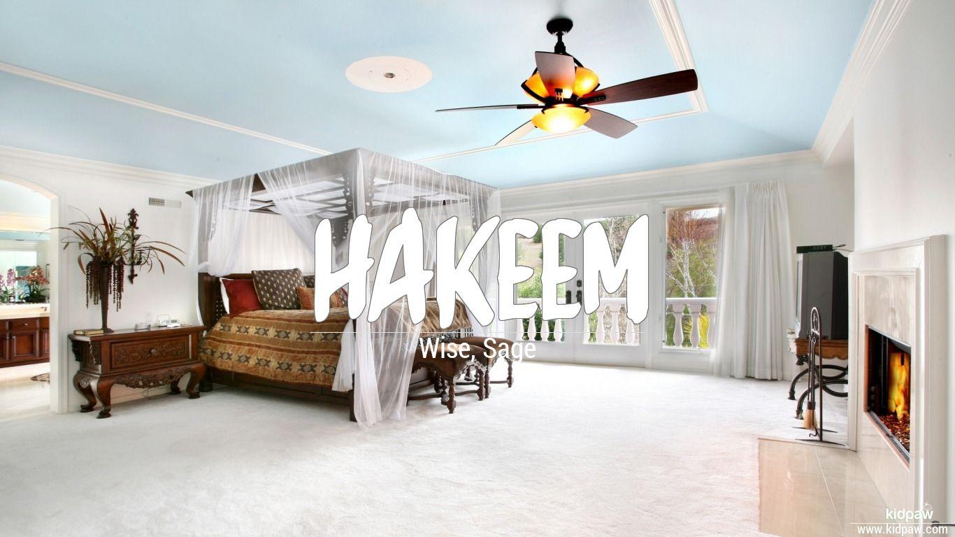 Hakeem beautiful wallper