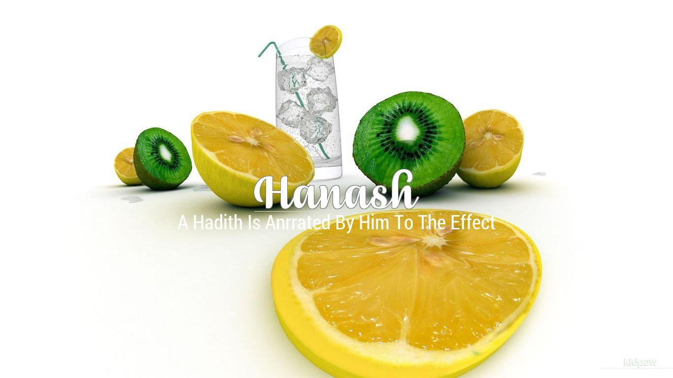Hanash beautiful wallper
