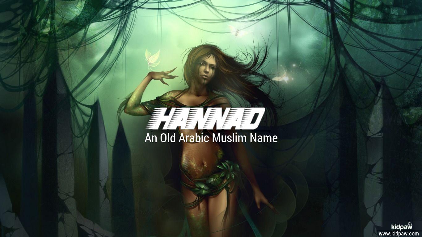Hannad beautiful wallper