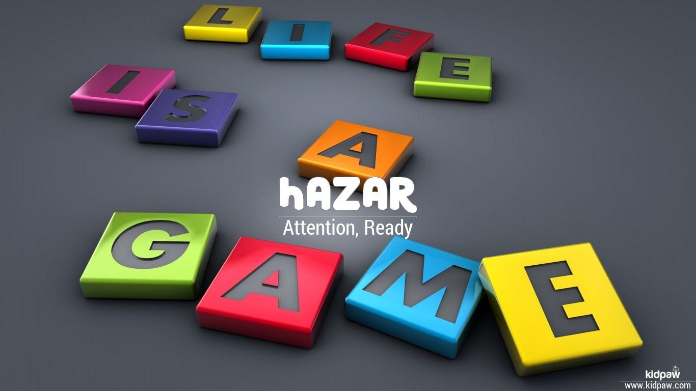 Hazar beautiful wallper