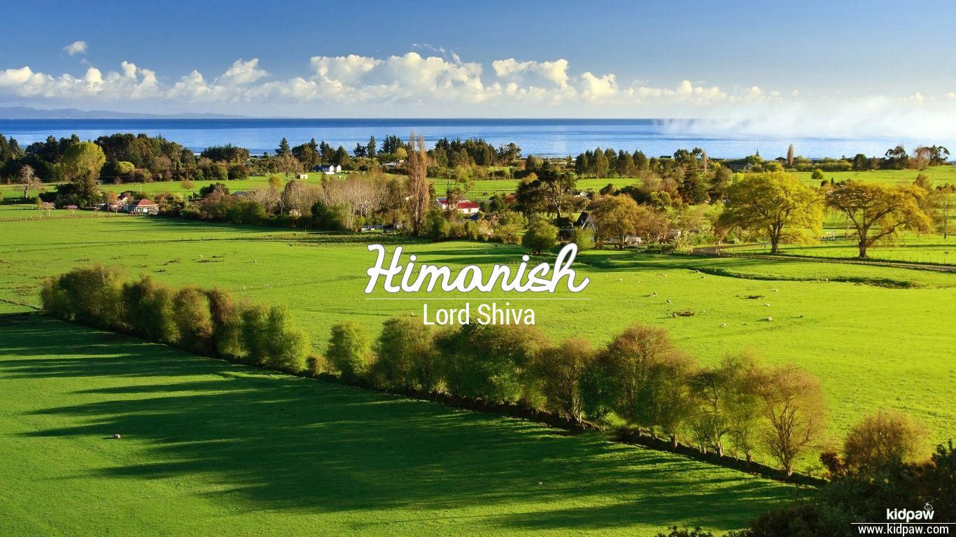 Himanish beautiful wallper