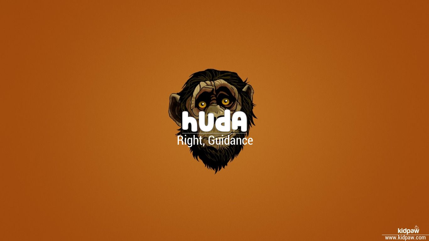 Huda beautiful wallper
