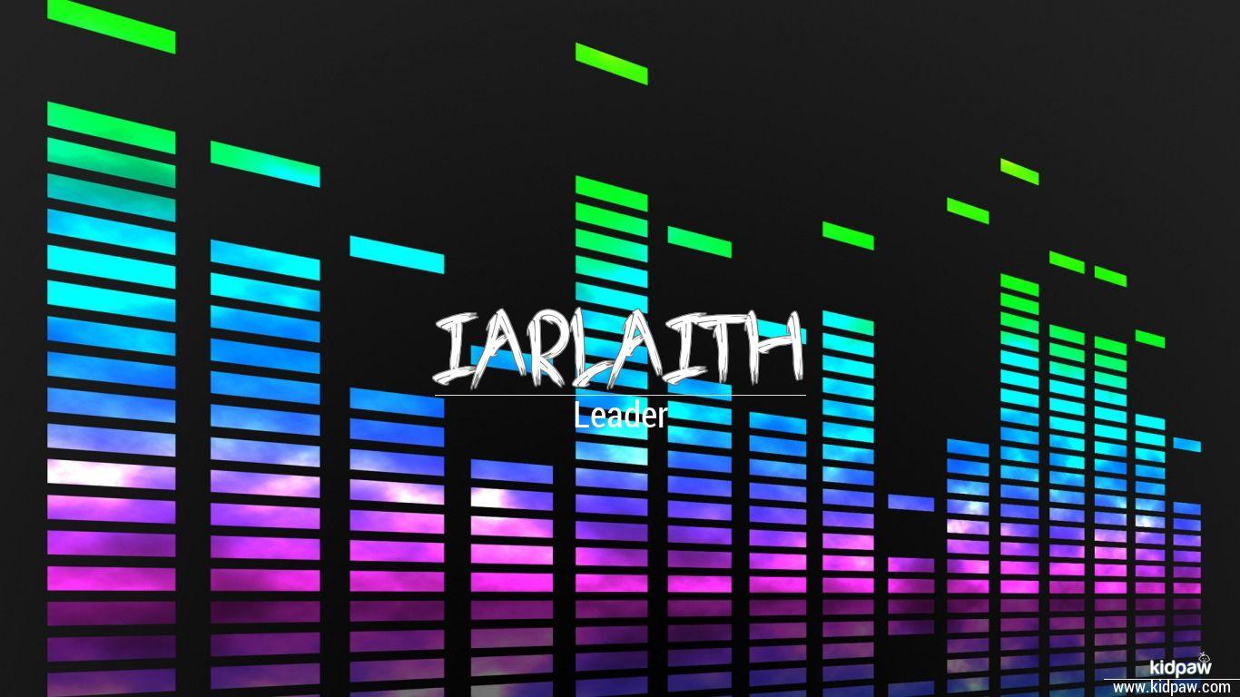 Iarlaith beautiful wallper