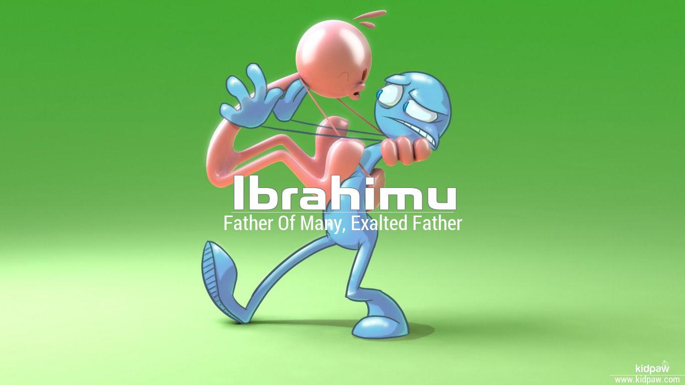 Ibrahimu beautiful wallper