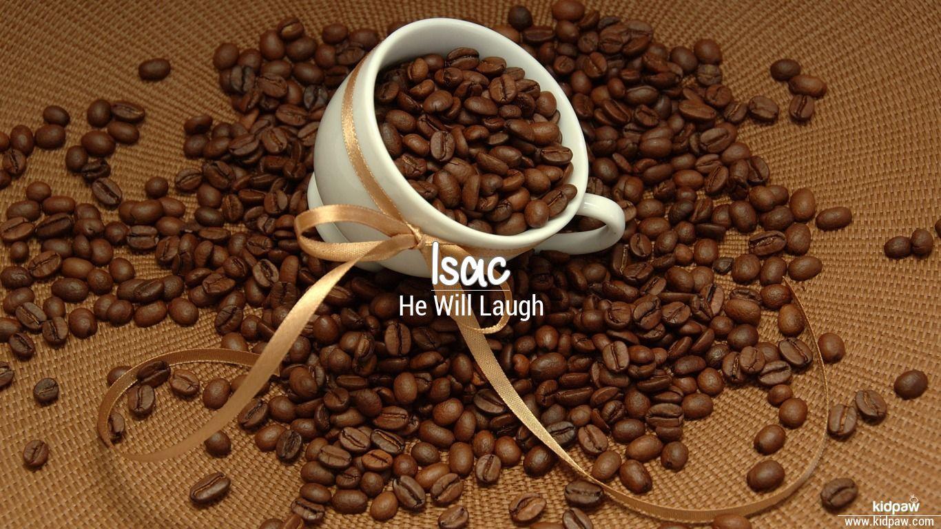 Isac beautiful wallper