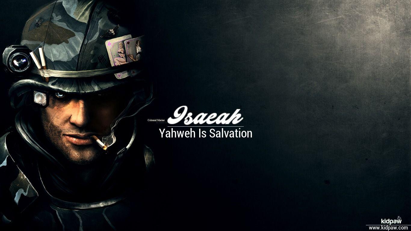 Isaeah beautiful wallper