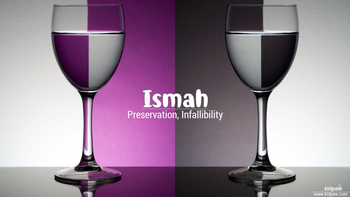 Ismah beautiful wallper