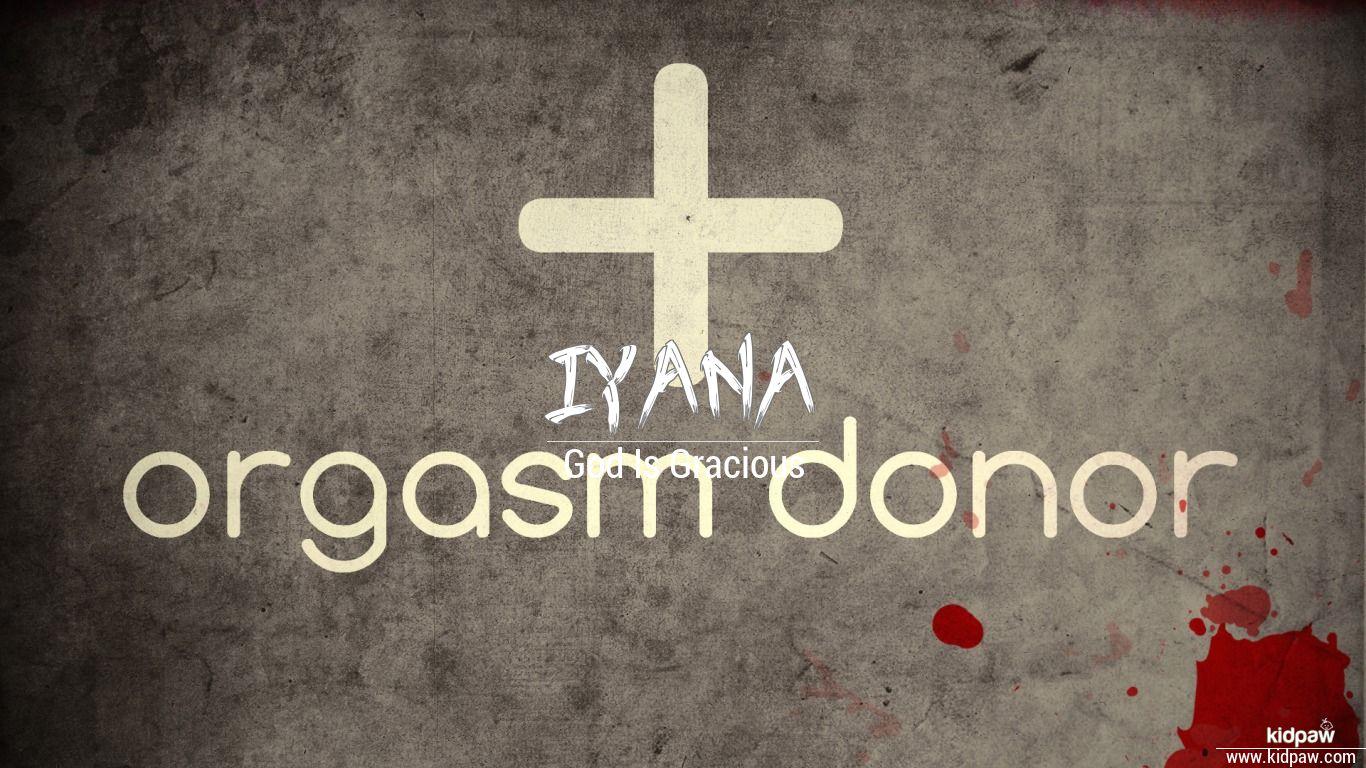 Iyana beautiful wallper
