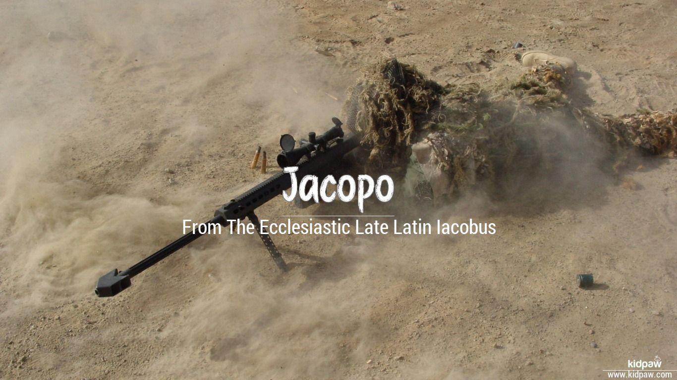 Jacopo beautiful wallper