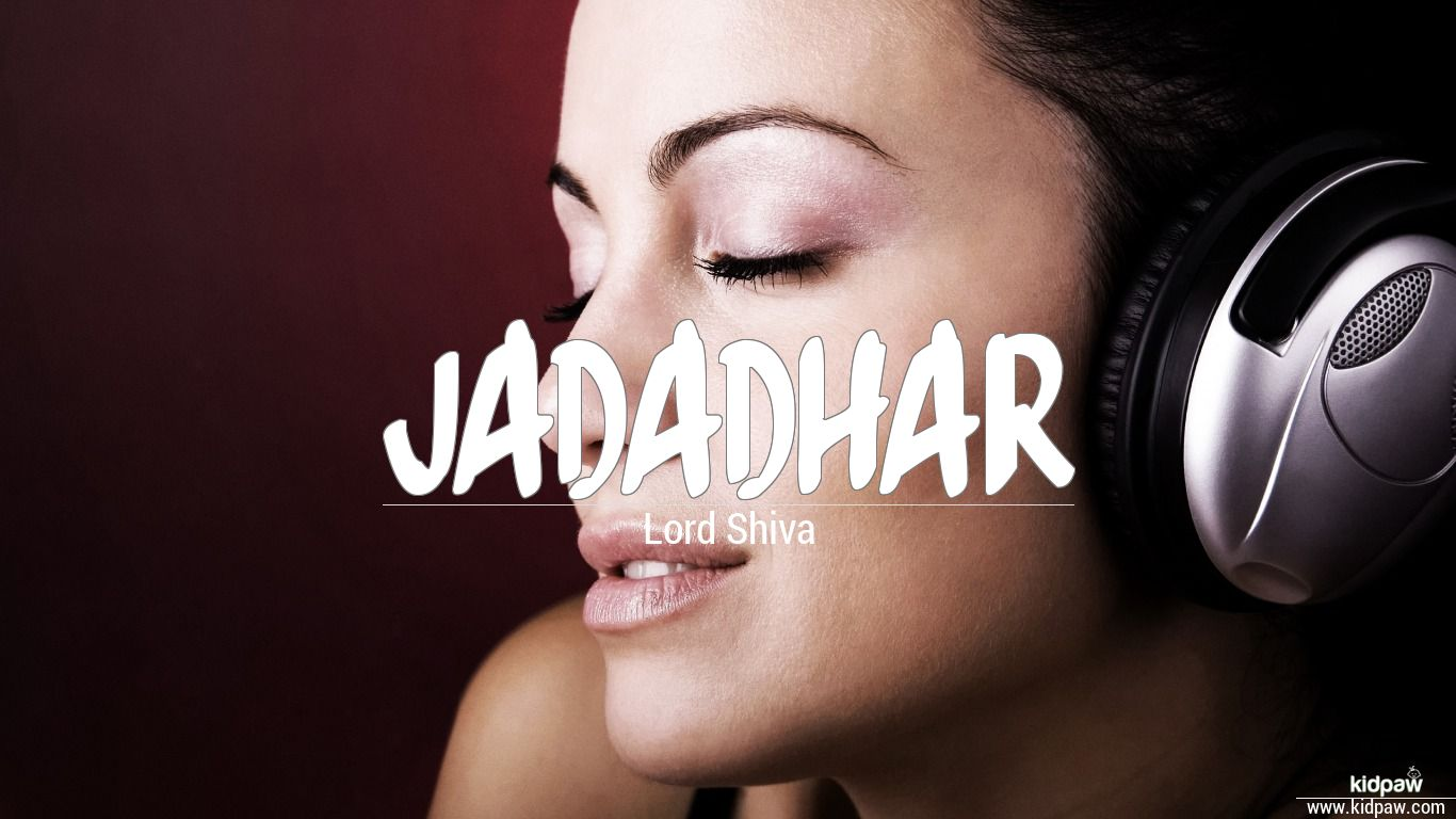 Jadadhar beautiful wallper