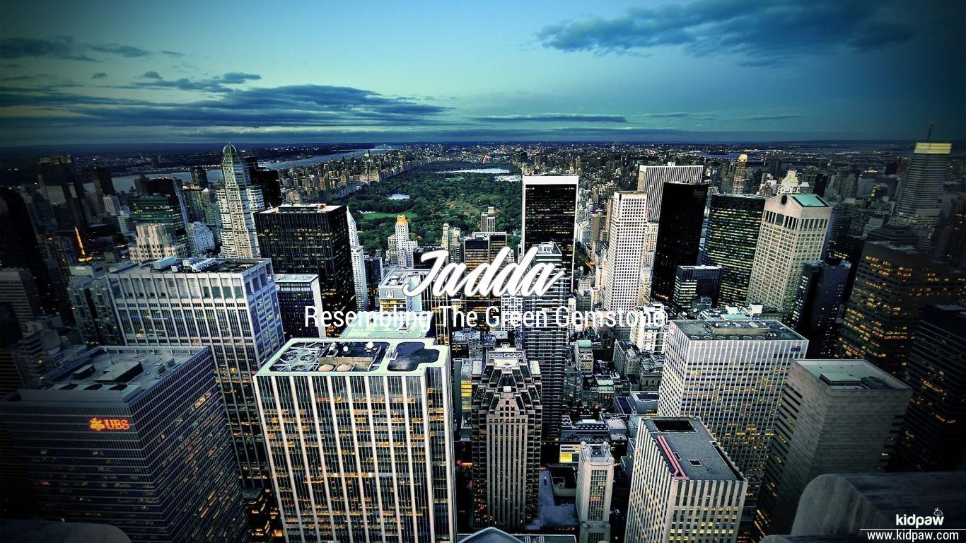 Jadda beautiful wallper
