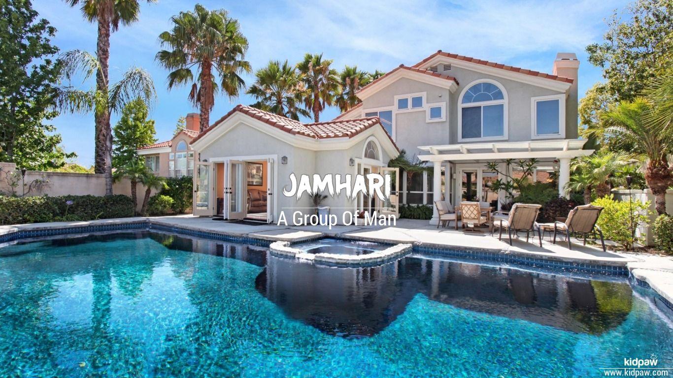 Jamhari beautiful wallper