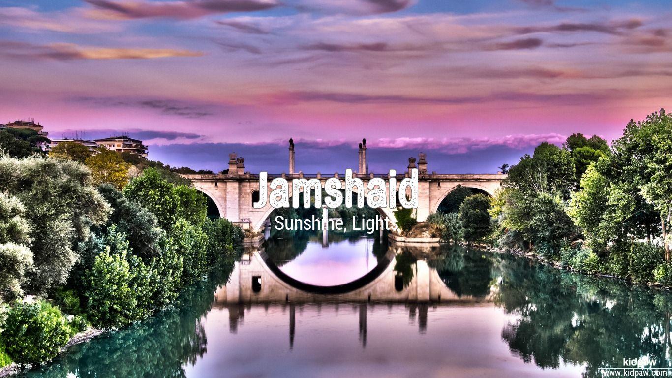 Jamshaid beautiful wallper