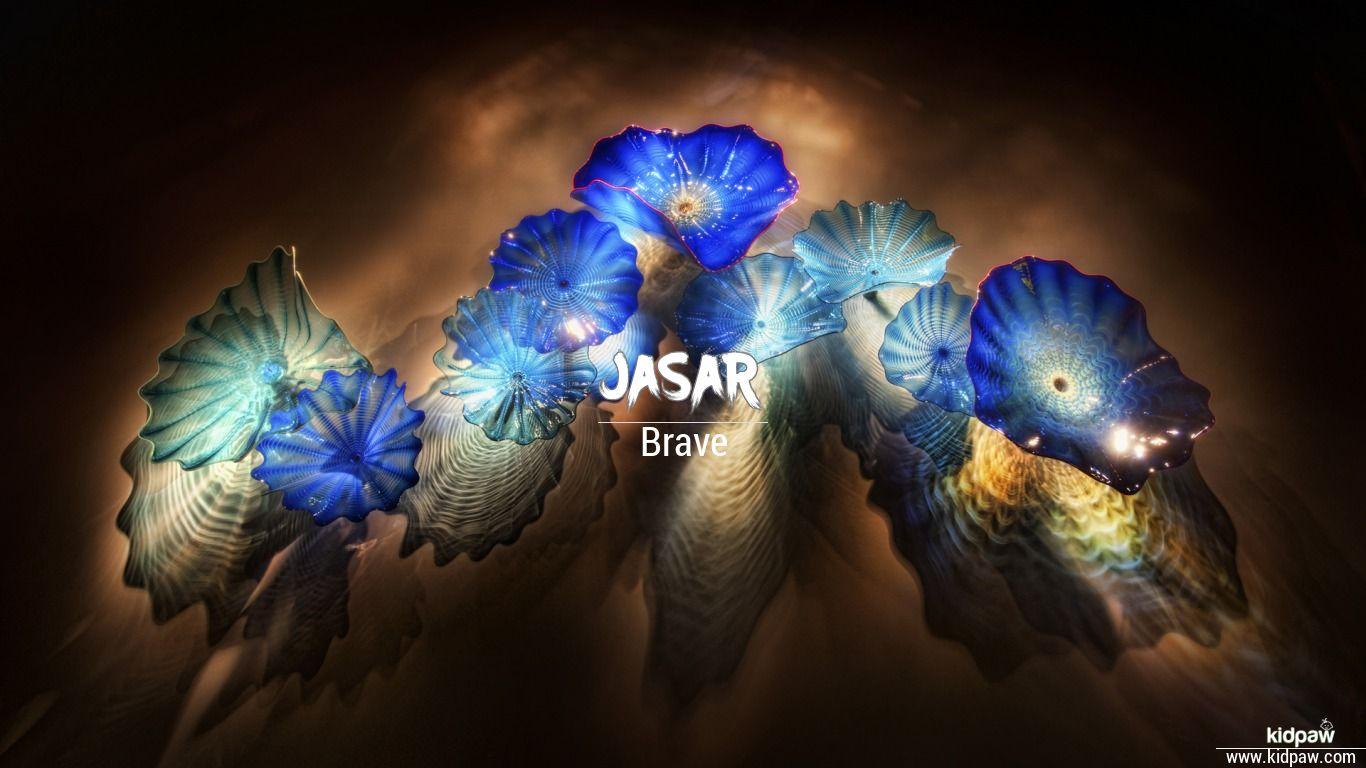 Jasar beautiful wallper