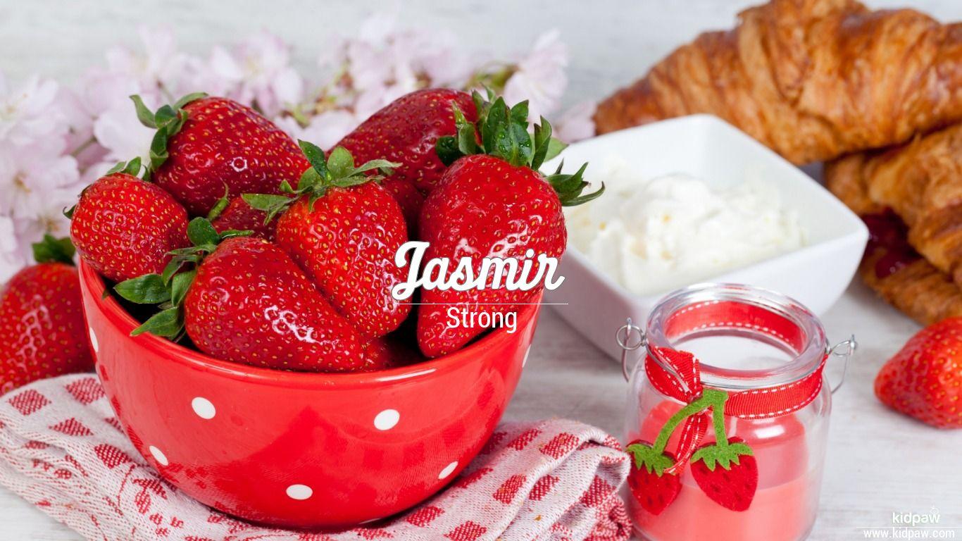 Jasmir beautiful wallper