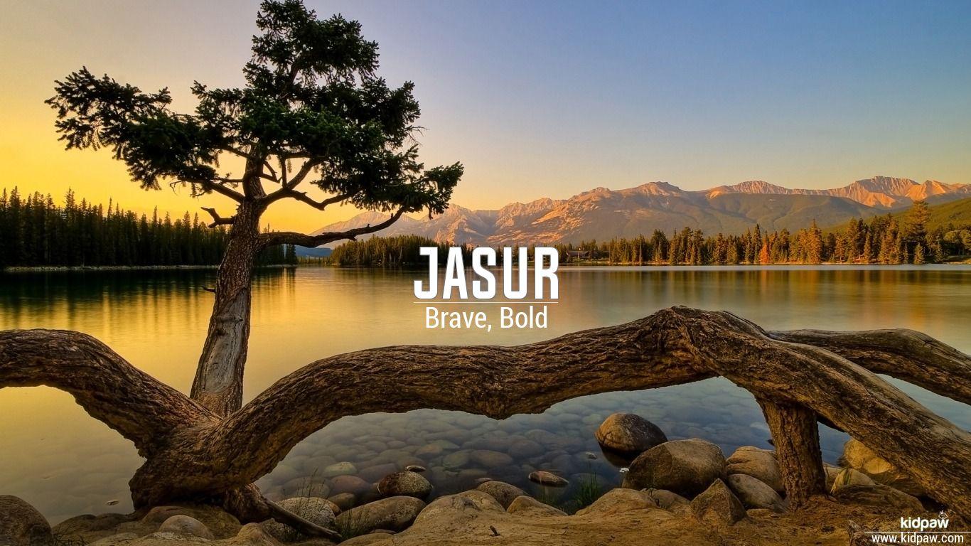 Jasur beautiful wallper