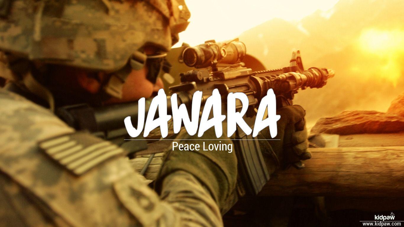 Jawara beautiful wallper