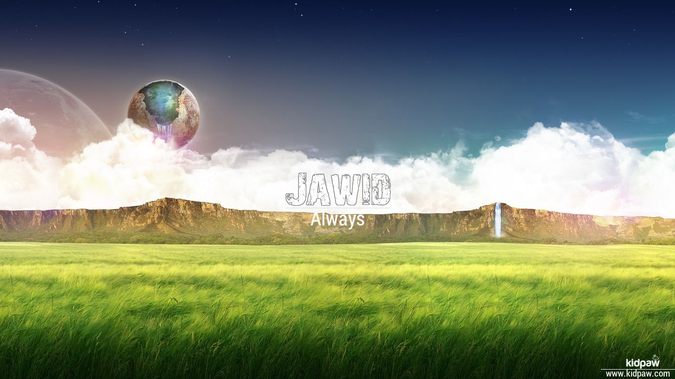 Jawid beautiful wallper