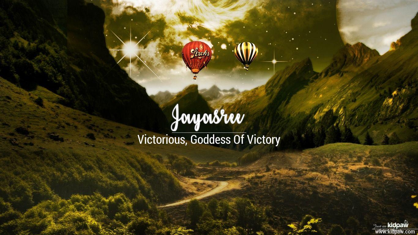 Jayasree beautiful wallper