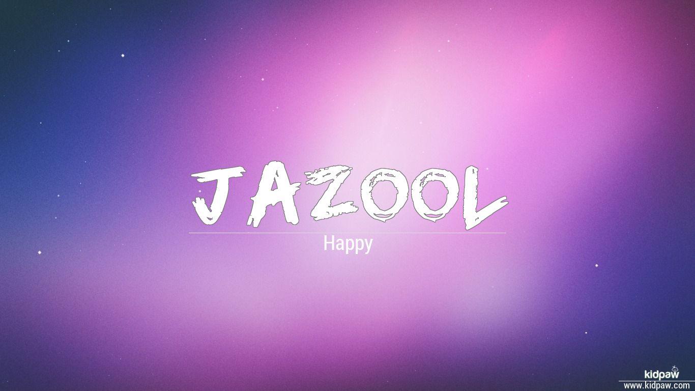 Jazool beautiful wallper