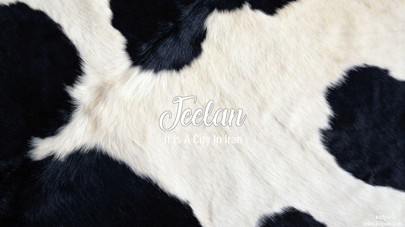 Jeelan beautiful wallper