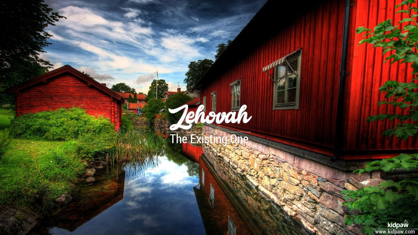 Jehovah beautiful wallper