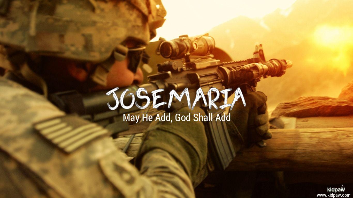 Josemaria beautiful wallper