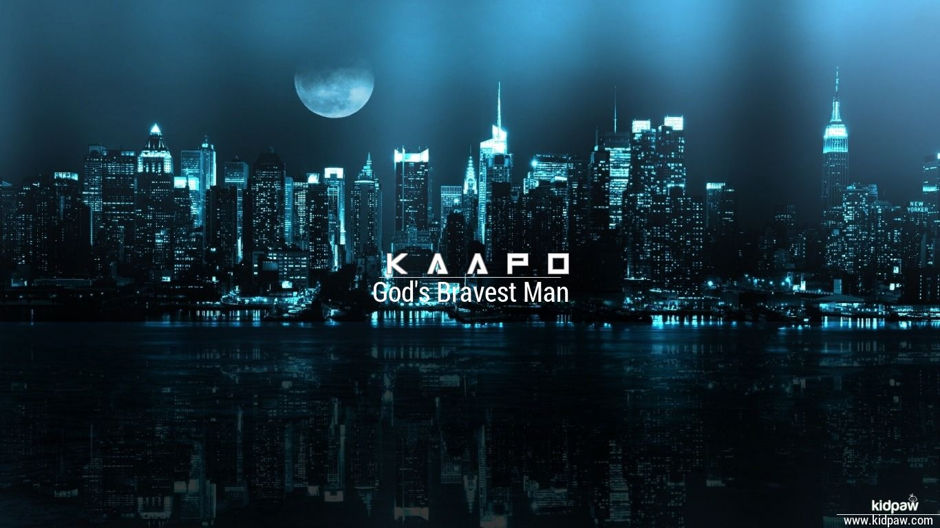 Kaapo beautiful wallper