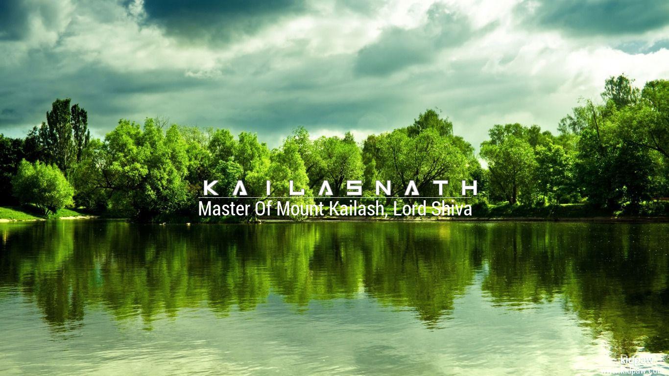 Kailasnath beautiful wallper
