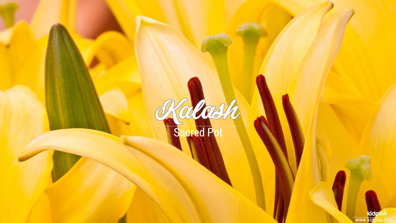 Kalash beautiful wallper