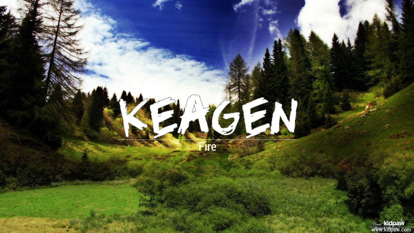 Keagen beautiful wallper