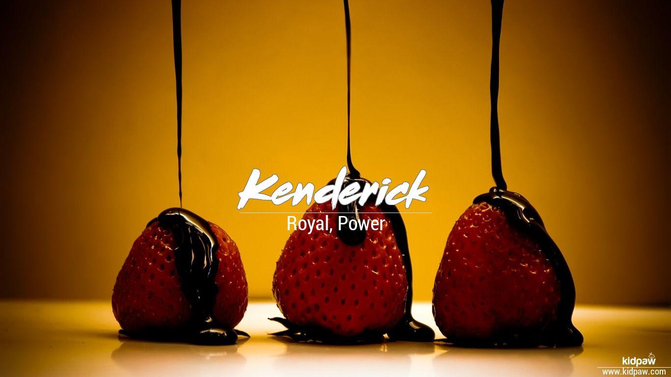 Kenderick beautiful wallper