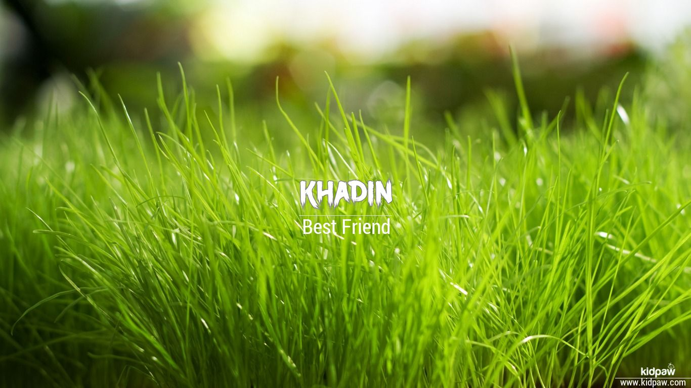 Khadin beautiful wallper